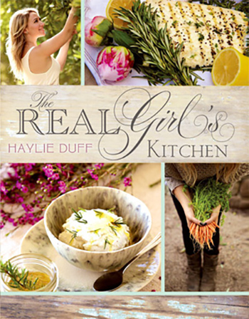 Real Girl\'s Kitchen